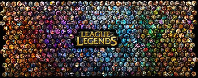 Come Funziona League of Legends