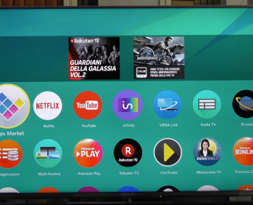 Smart TV 4K HDR Panasonic TX-50EX780