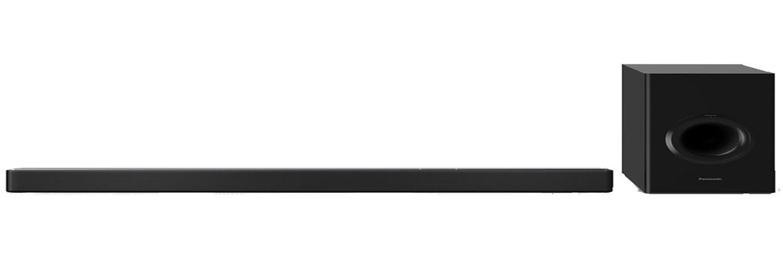Soundbar Panasonic SC-HTB488EGK