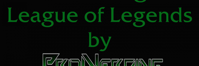Terminologia League of Legends